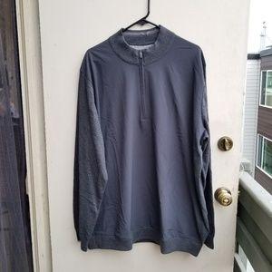 Adidas adipure golf pullover Sweater NWT